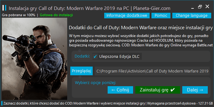 call of duty modern warfare download pc pelna wersja