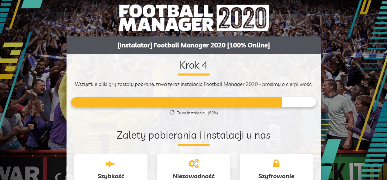 football manager 2020 do pobrania za free