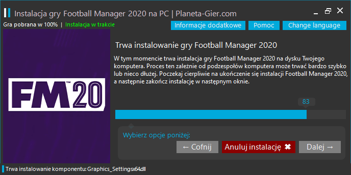football manager 2020 download free