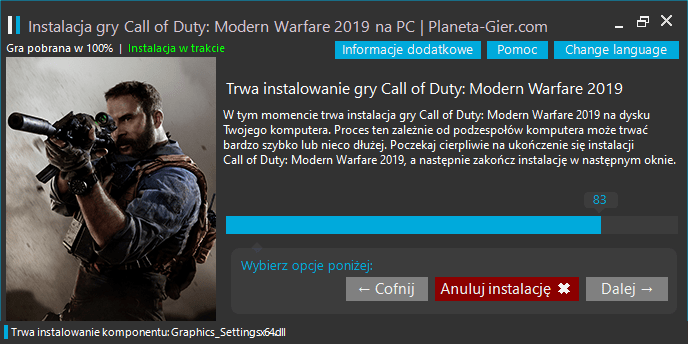 cod modern warfare download free