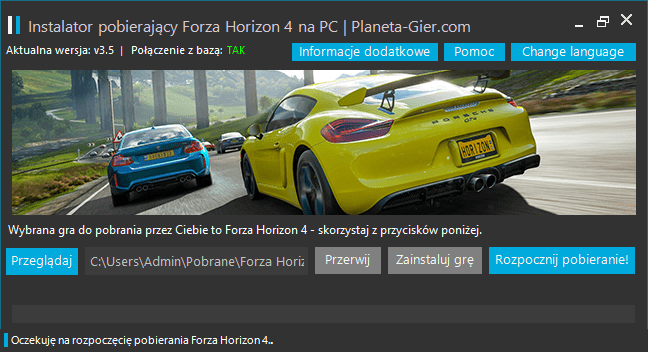 fh 4 download