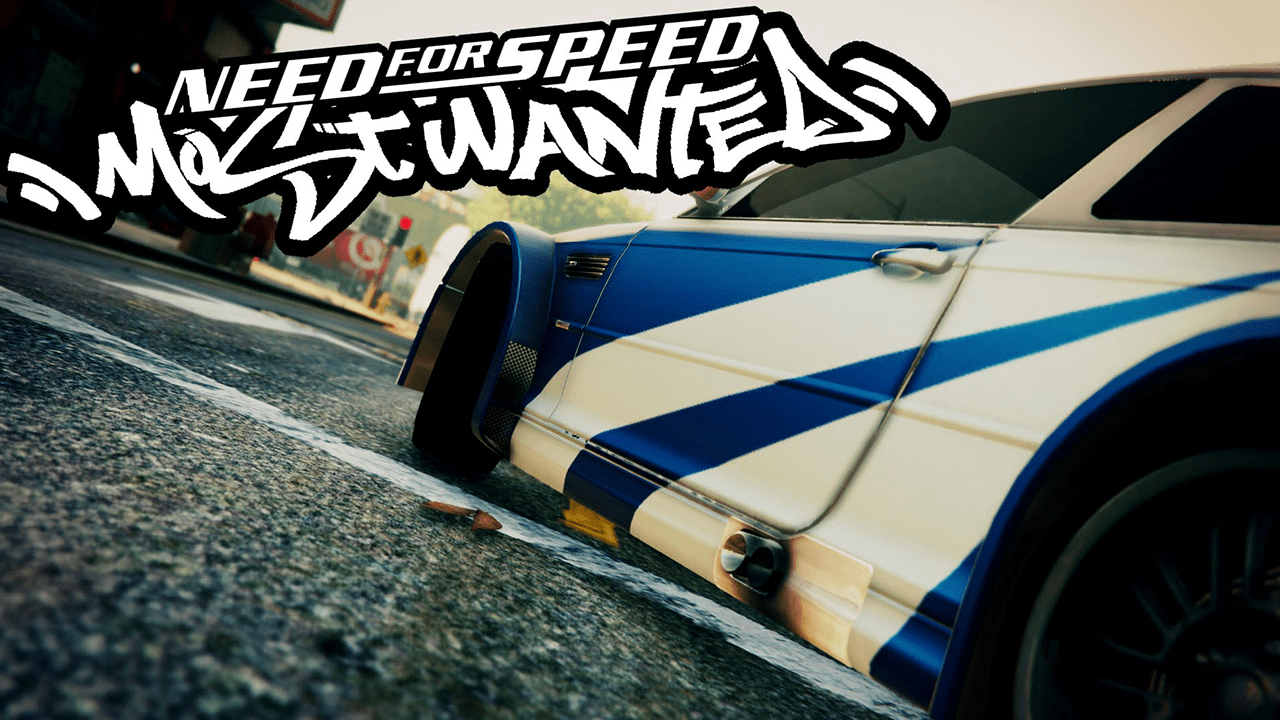 need for speed most wanted download pl full