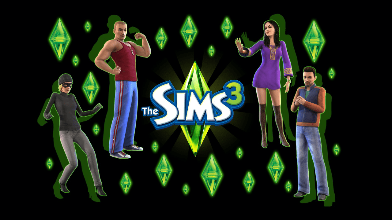 the sims 3 download pl full