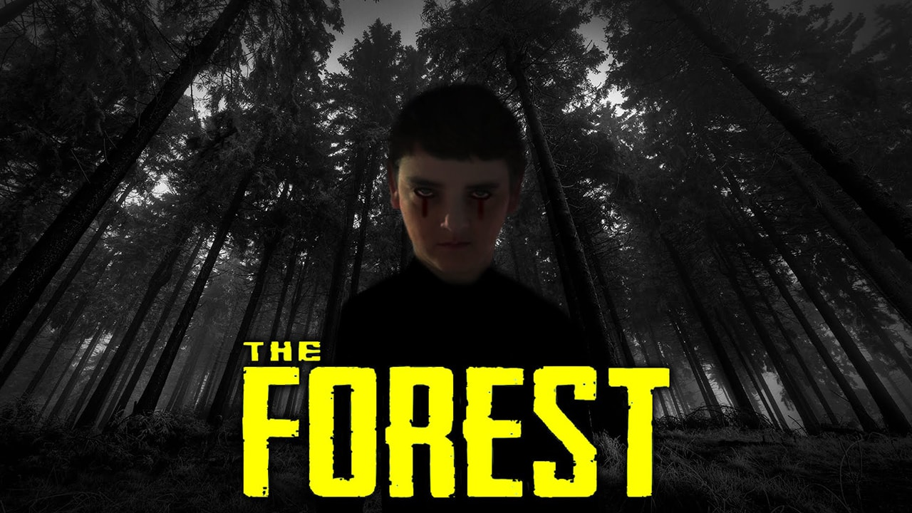 the forest pc download pl full