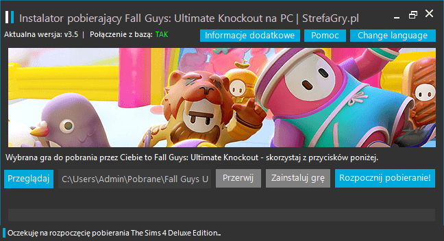 Fall Guys: Ultimate Knockout download
